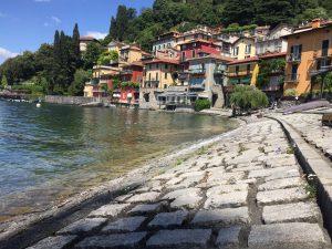 Alla scoperta del Lago di Como in Vespa